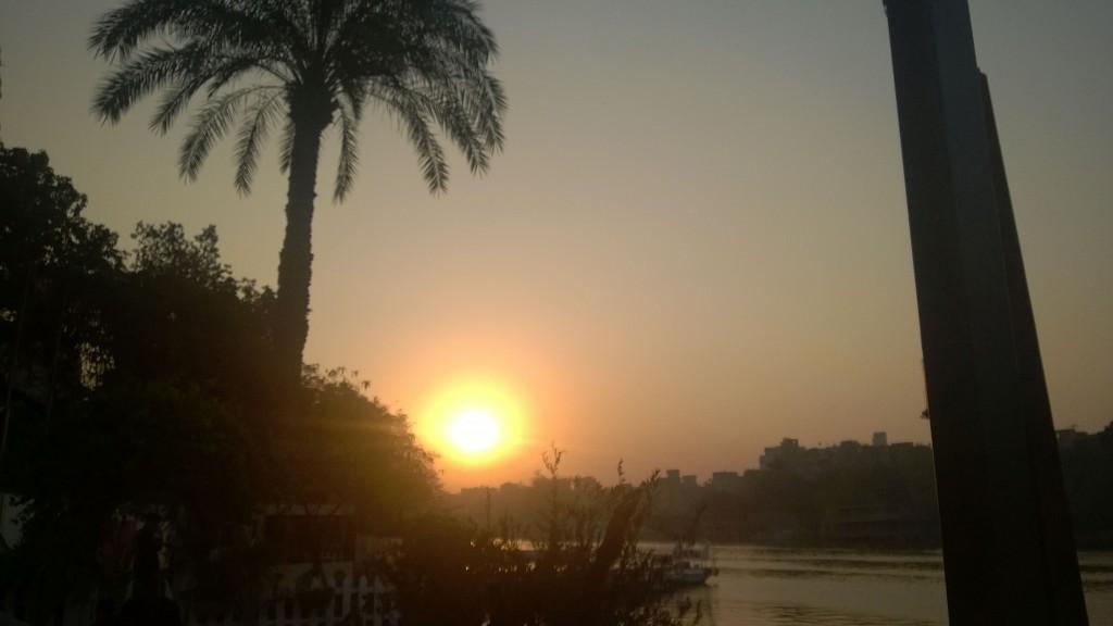EgypttwinningNile2015