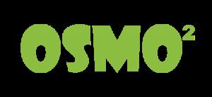 OSMO 2 -projektin logo