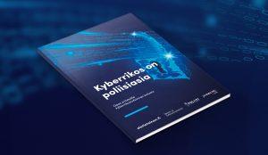 Kyberrikos on poliisiasia – Opas yrityksille kyberrikostutkinnan kulusta