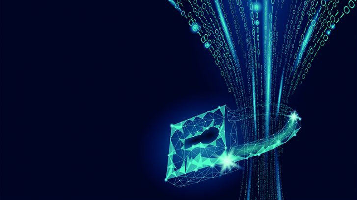 Lock and dataflow
