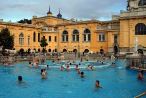 Szechenyi Bath