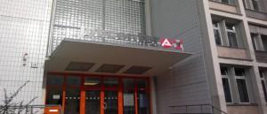 Jobcenter Berlin Mitte, Mullerstrasse 16.