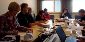 Keski-Suomessa on toiminut kaksi Opin ovi -projektia.