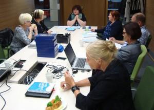 Uudenmaan ELY-keskuksen oma Opin ovi on edesauttanut alueverkostojen siirtymistä ELO-ryhmän yhteyteen.