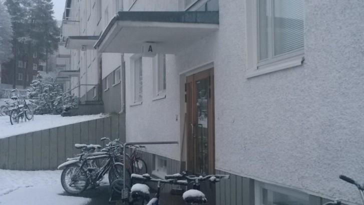 yksiö jyväskylä keskusta Tornio