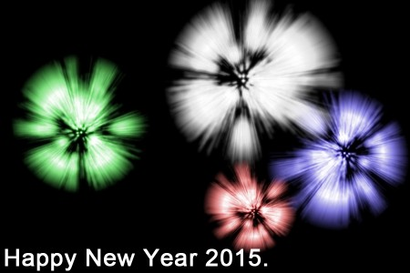 20150101_Happy new year