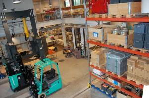 Logistics Laboratory
