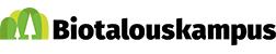 Biotalouskampus Logo