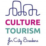 Culture tourism for City Breakers -logo