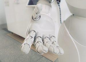 Monien mahdollisuuksien automaatiota ja robotiikkaa