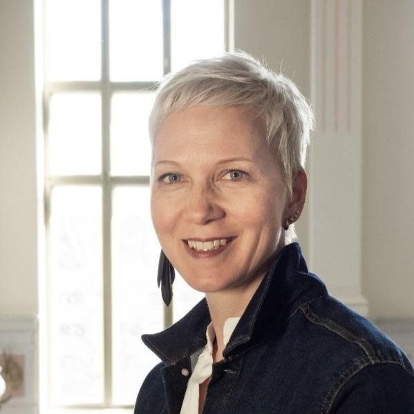Mari Holopainen, Visit Jyväskylä Region