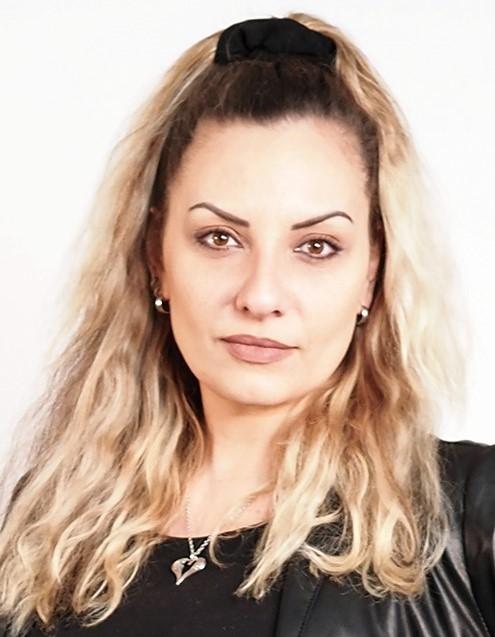 Rositsa Röntynen, JAMK