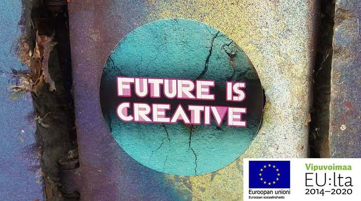 FUDIX - Future Digiexperts -projektin pääkuva rajattu